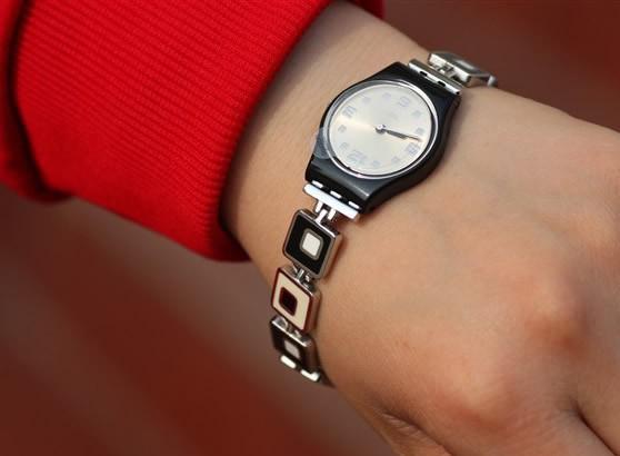 Infinity часы наручные