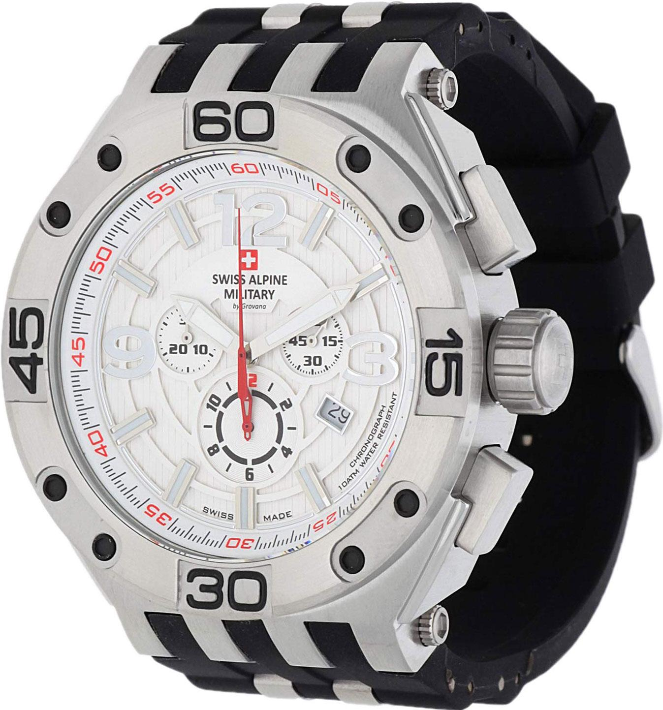 Swiss Alpine Military 7032.9832SAM