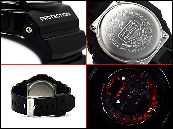 Модель мужских часов gabw-1a коллекции casio g-shock имеет корпус круглой формы выполненный из полимера, с циферблатом черного цвета и рисками / индексами защищенным минеральным стеклом.доставка габаритного товара одна из сторон упаковки превышает мм расчитывается идивидуально!