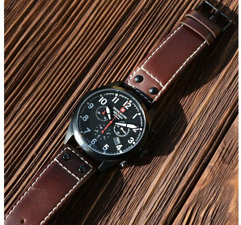 Swiss Alpine Military 1293.9577SAM