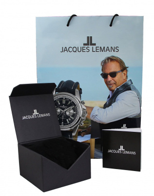 Jacques Lemans 1-1752H
