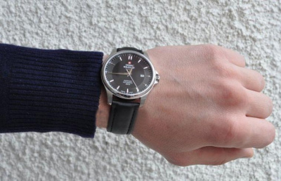 Swiss Military by Chrono SMA34025.05